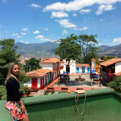 City tour - Medellin city tours