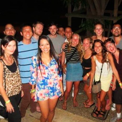 Pub Crawl Tour - Medellin city tours