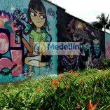 Street Art Tour – Medellin city tours