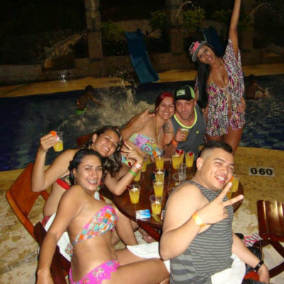 Knights Night Out - Medellin city tours