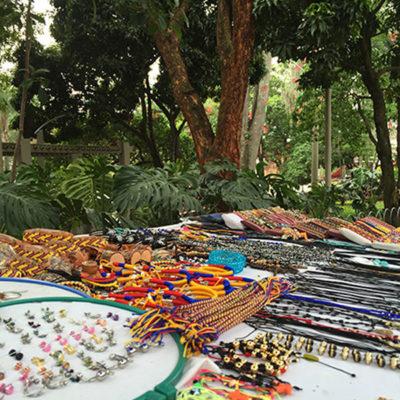 Colombian Handcraft