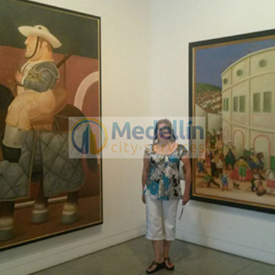 Cultural Tour - Medellin city tours