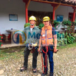 Zip Lines – Medellin city tours