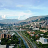 Helicopter Tour – Medellin city tours