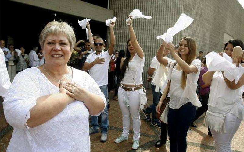 Hermana de Pablo Escobar pide no estigmatizar a la familia