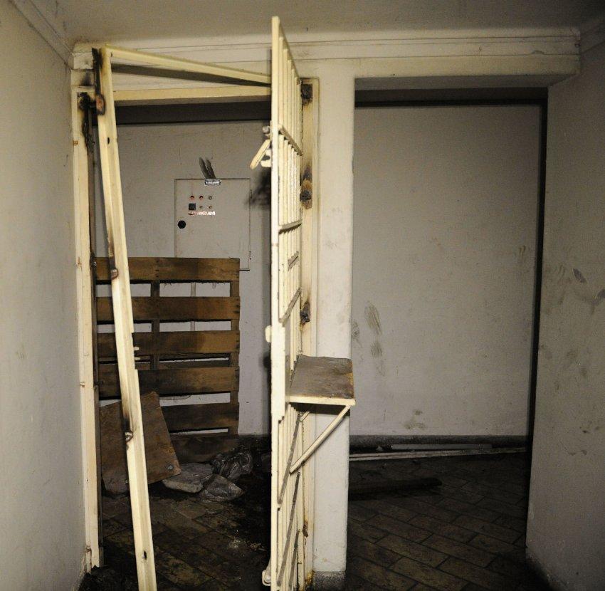 Gruselort: In diesem Keller soll Escobar seine Opfer gefoltert haben. Er wird auch als einer brutalsten Drogenhändler angesehen, die es je gegeben hat.
