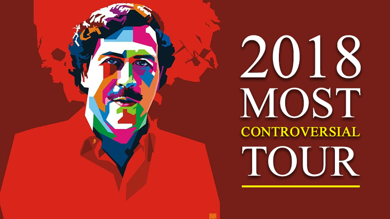 Pablo Escobar Tour: Is a Controversial Tour Worth Going On?
